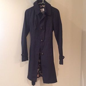 Laundry By Shelli Segal Jackets & Coats - NWOT XS Laundry by Shelli Segal Trench / Raincoat